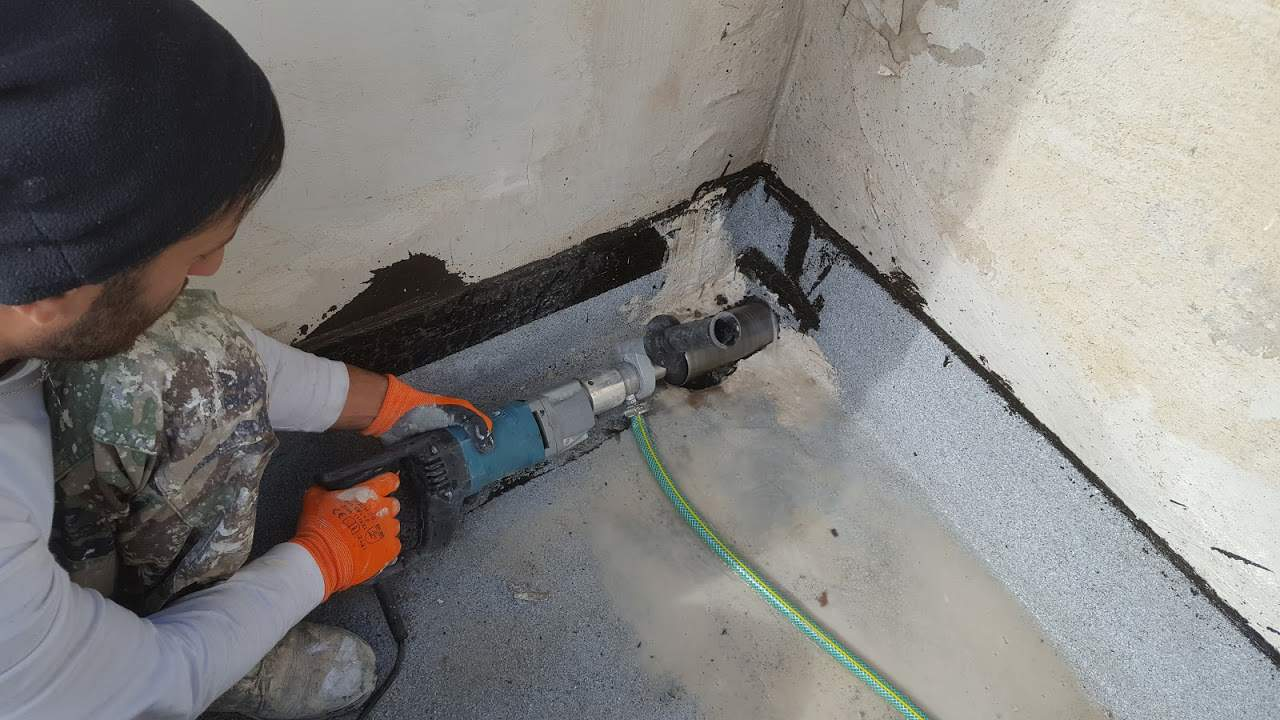 לא רק סנפלינג: תהליך איטום בתים צמודי קרקע