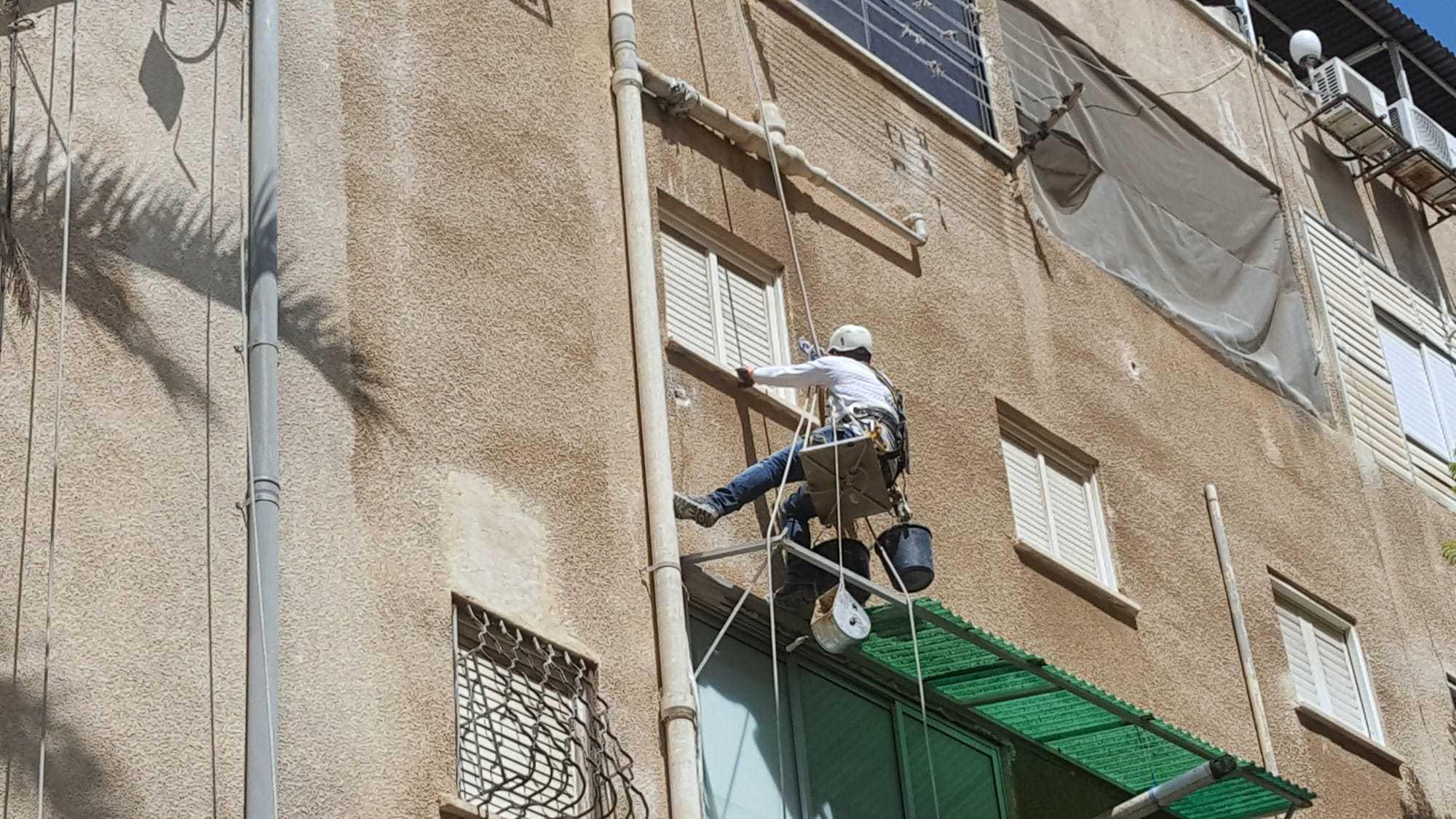 בטיחות מעל הכול, תקנות הבטיחות לעבודה בגובה וחשיבותן