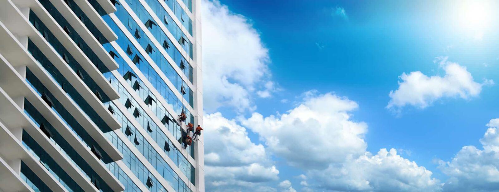 7 טיפים שימושיים לעבודה בטוחה בגובה